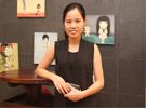 亚洲陶瓷网上商城副总经理莫秋醒