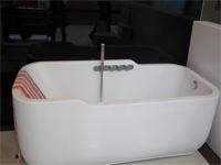 惠达卫浴——浴缸