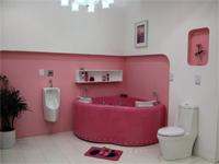NTH新泰和——浴缸