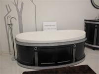 诺尔凡卫浴——软体浴缸