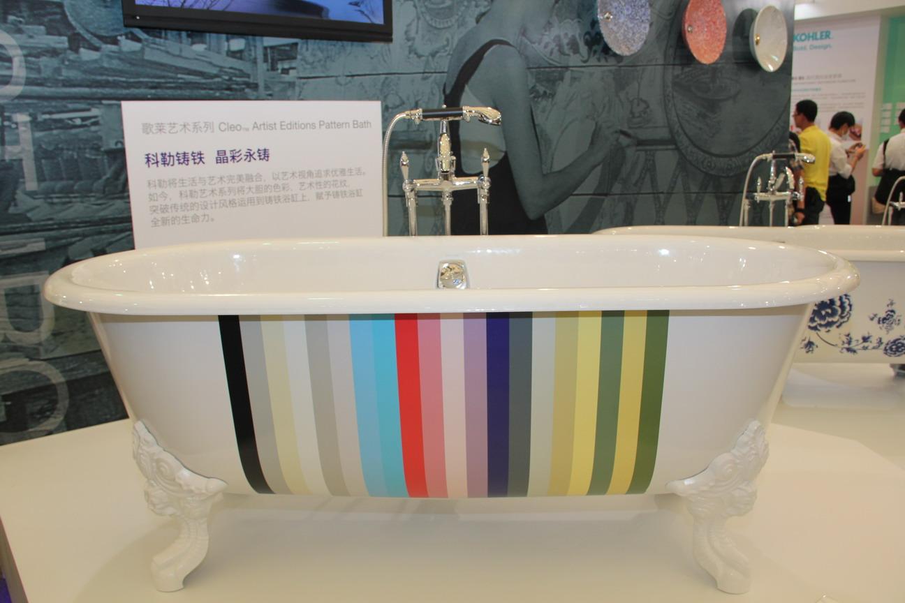 KOHLER科勒——浴缸