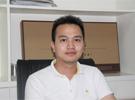 尼莫陶瓷市场部经理劳春波