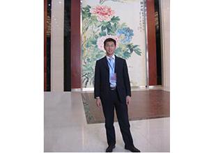 中山市前景电器有限公司营销总监杜辉耀