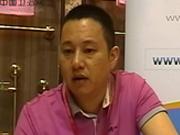 卡蒙卫浴总经理  王平