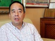 韩丽家居副总经理运营总监  杨通兵