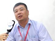 森歌电器营销总监  崔考伟