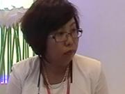 浪鲸卫浴市场总监  杨红