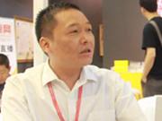 金宝莱橱柜副总经理  张桂良
