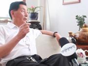 林牌地板董事长  李熙土
