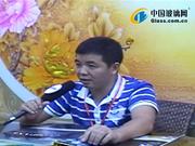 广州市鸿世玻璃工艺厂 吴世任总经理