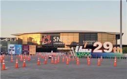 第29届中国玻璃展4.19开幕!