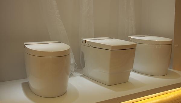 维卫卫浴智能马桶